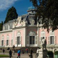 Замок Бенрат :: Witalij Loewin