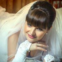 Утро невесты :: Юрий Старостин