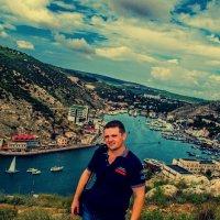 путишествия :: Геннадий Панкевич
