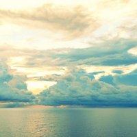...ocean.... :: Skipper 777