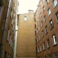 Старый двор.(Опочинина,1 а) :: Наталья Белякова