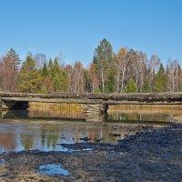 Мост :: Елена Переверзина