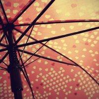 зонт :: Виктория