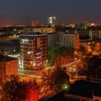 night view :: Дмитрий Карышев