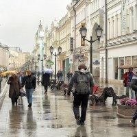 Куда приводят мечты :: Ирина Данилова