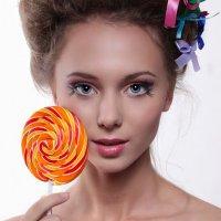 sweet photo shoot :: Алексей Савинов