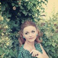 .... :: Natalia Rushchuklu