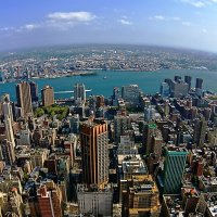 Нью Йорк :: Ольга Маркова