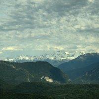 Кавказ :: Александр Бессараб