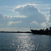 балтийское море :: Константин Трапезников
