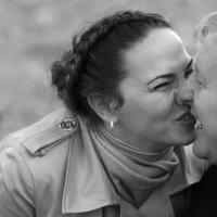 о настоящей любви :: Тима Утышева