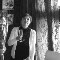 о былой любви :: Тима Утышева