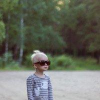 В парке... :: Алена Афанасьева