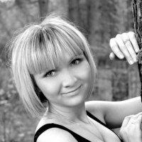 Женечка :: Катерина Аксенова