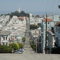 Сан-Франциско :: Arximed