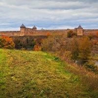 средневековая осень :: Ирэна Мазакина