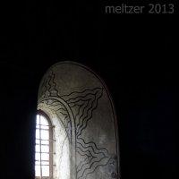 Келья в монастыре Гелати. :: meltzer