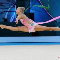Яна Кудрявцева ( Россия ) :: Yuriy Konyzhev