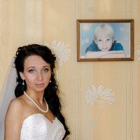 Портрет невесты :: Михаил Тарасов