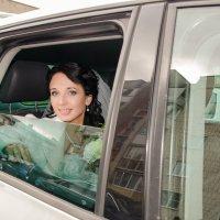 Невеста :: Михаил Тарасов