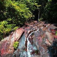 Waterfall :: Алексей Михайлов