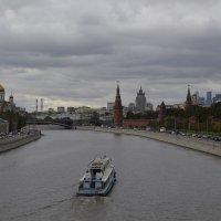 Москва:) :: Лена Лена