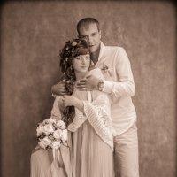 Юлия и Даниил :: Мария Полохина