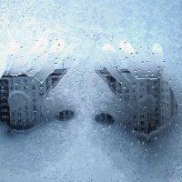 Дыхание зимы :: Елена Строганова