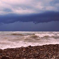 зарождение шторма :: Viacheslav Birukov