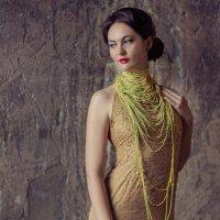 Dior J Adore :: Svetlana Kas