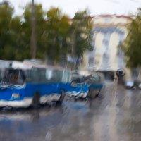 осень в городе :: влад Кубов