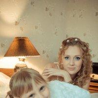 сестренки :: Вера Аверьянова