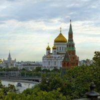 Москва :: Валерий Ходунов