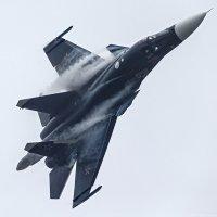 Су-34 :: Павел Myth Буканов