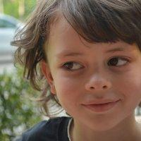 портрет мальчишки :: George Gogichaishvili