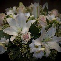 Букет невесты :: Екатерина M