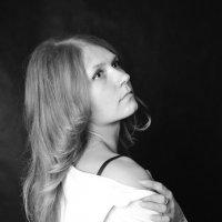 Черно-белые мысли :: Татьяна Антропова