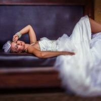 Свадебный бум :: Елена Карталова