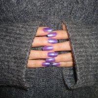 Пальчики... :: Анна Шенберг