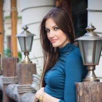 Мария 09/2013 :: Ольга Фефелова