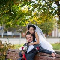 Мария и Антон :: Михаил Тарасов