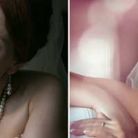 невеста :: Lina Palitri