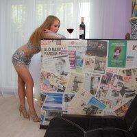 прекрасная девушка в чудесном платье :: Julia Bogdanova Photography Богданова