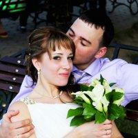 Wedding :: Nadin Zayseva