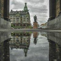 Петербург...По местам хоженым...(1) :: Domovoi