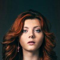 Ксюша :: Polina Korneeva