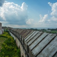 Монастырь :: Sergey Polovnikov