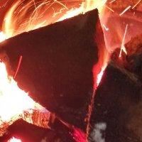 Теплота печи :: Светлана