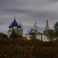 Кремль Суздаля :: Евгений