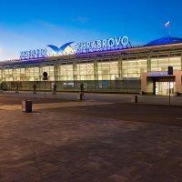 аэропорт Храброво Калининград :: Юрий Лобачев